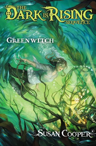 9780689304262: Greenwitch. (Dark Is Rising Sequence)