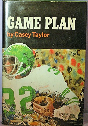 Game plan: Taylor, Casey