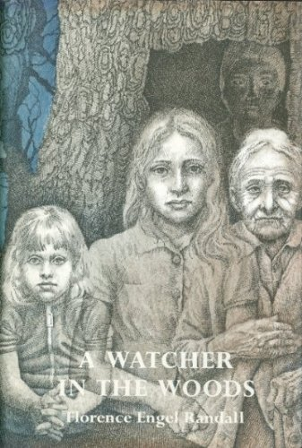 9780689305115: A Watcher in the Woods