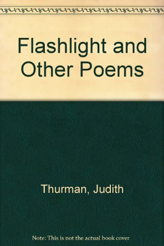 9780689305153: Flashlight and Other Poems
