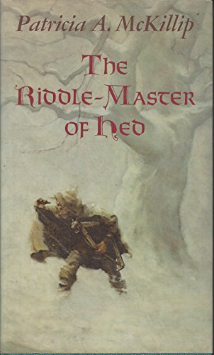 9780689305450: The Riddle-Master of Hed