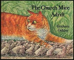 9780689305627: The CHURCH MICE ADRIFT