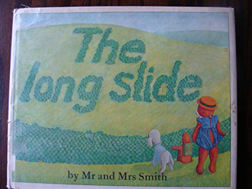 9780689305764: The Long Slide