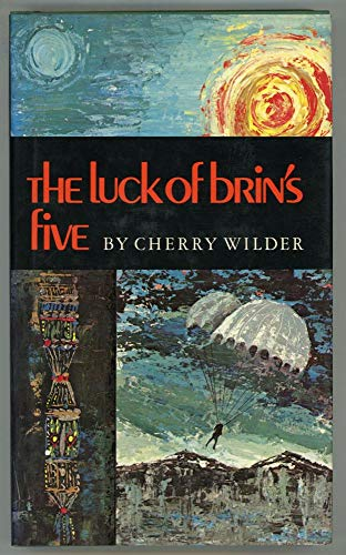 9780689306013: The luck of Brin's five