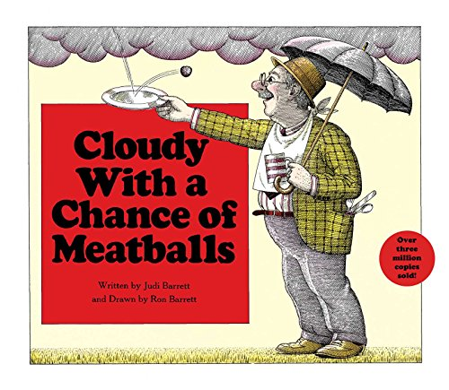 9780689306471: Cloudy with a Chance of Meatballs