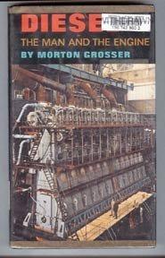 9780689306525: Diesel, the man & the engine
