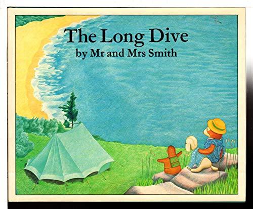 9780689306723: The Long Dive