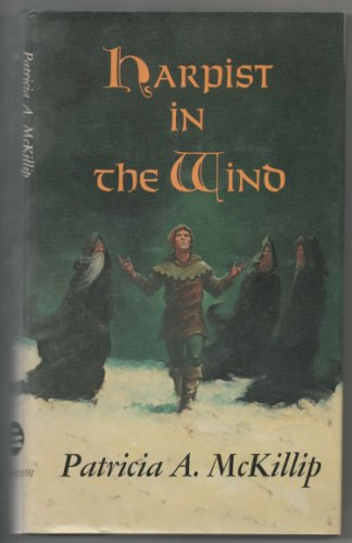 9780689306877: Harpist in the Wind (An Argo Book)