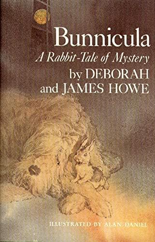 9780689307003: Bunnicula: A Rabbit Tale of Mystery