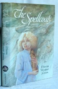 9780689307126: The spellcoats (An Argo book)