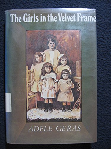 The Girls in the Velvet Frame: Geras, Adele