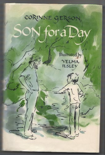 9780689307423: Son for a Day
