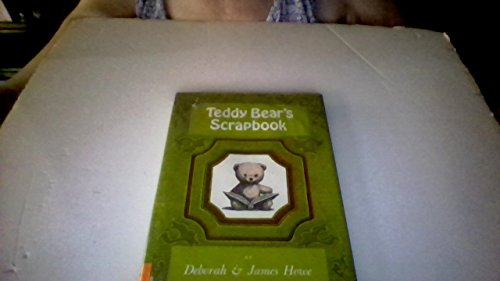9780689307461: Teddy Bear's scrapbook