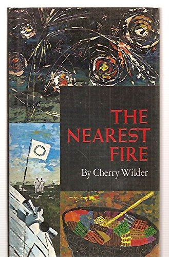 9780689307621: The nearest fire (An Argo book)