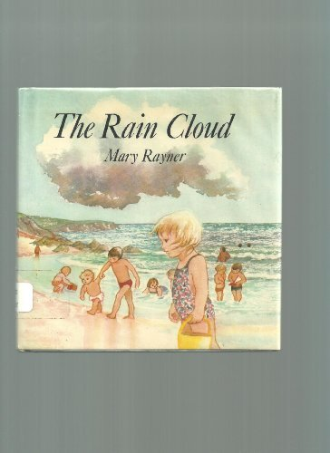 9780689307638: The Rain Cloud: Story and Pictures