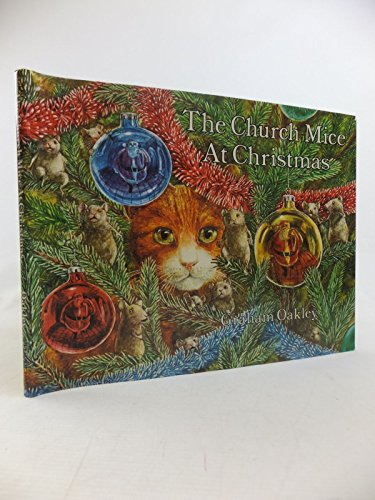 9780689307973: The Church Mice at Christmas