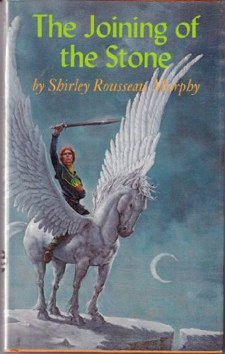 The Joining of the Stone: Murphy, Shirley Rousseau.