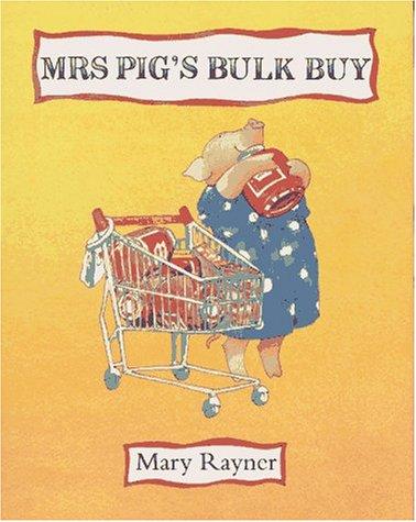 9780689308314: Mrs. Pig's Bulk Buy