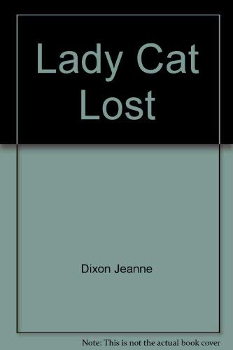9780689308413: Lady cat lost