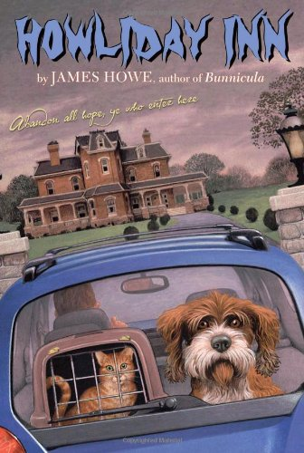 9780689308468: Howliday Inn (Bunnicula and Friends)