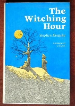 The Witching Hour: Krensky, Stephen