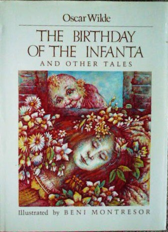 9780689308505: The Birthday of the Infanta and Other Tales