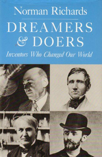 DREAMERS & DOERS: Richards