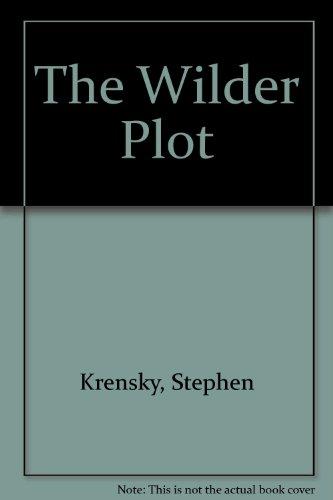The Wilder Plot: Krensky, Stephen