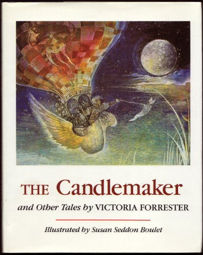 The Candlemaker and Other Tales: Victoria Forrester