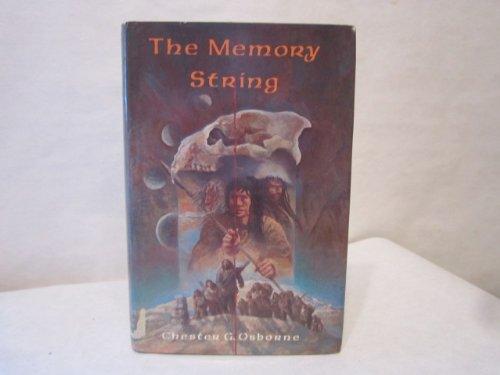 Memory String.: OSBORNE, Chester G.
