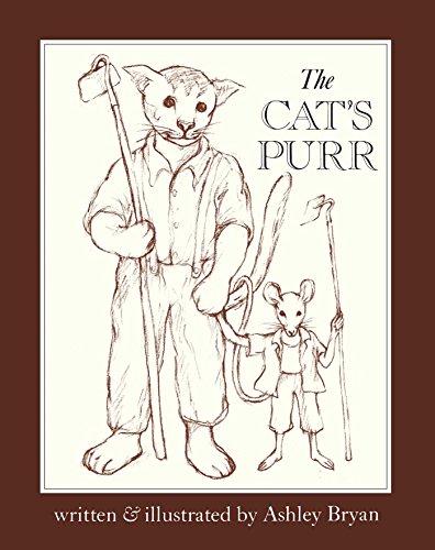 9780689310867: The Cat's Purr