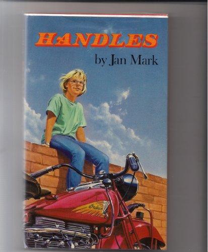 Handles: Jan Mark