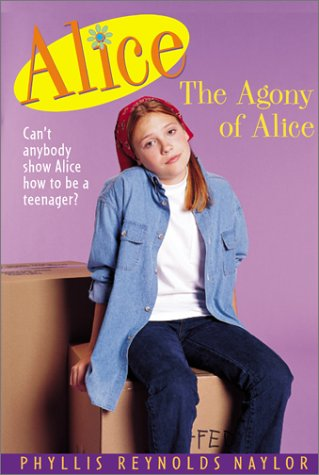 9780689311437: The Agony of Alice