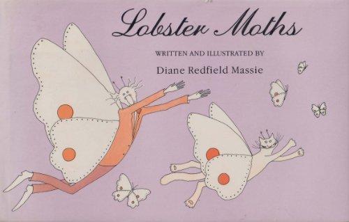 9780689311574: Lobster Moths