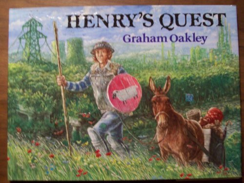 HENRY'S QUEST