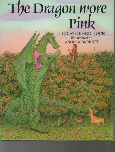 9780689311758: The Dragon Wore Pink