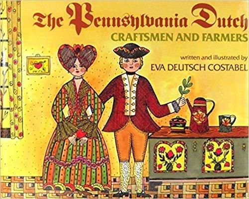 9780689312816: The Pennsylvania Dutch: Craftsmen and Farmers