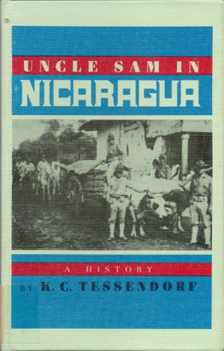 9780689312861: Uncle Sam in Nicaragua: A History