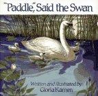 Paddle Said the Swan: Kamen, Gloria