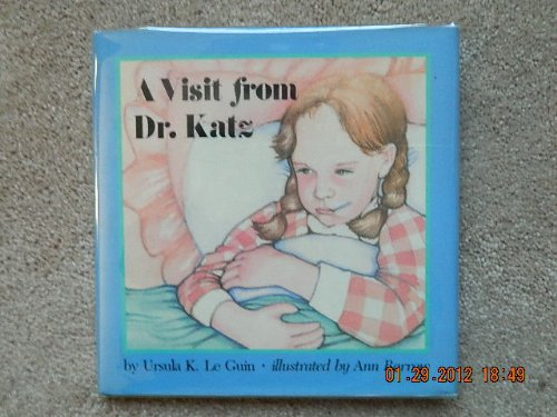 9780689313325: Visit from Dr. Katz, A