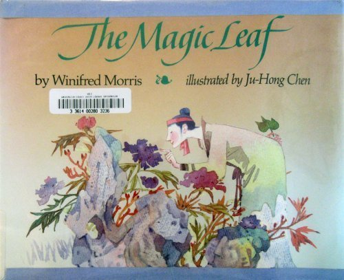 The Magic Leaf: Morris, Winifred