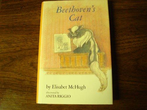9780689313646: Beethoven's Cat