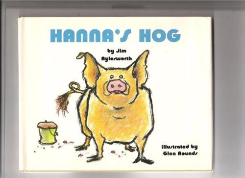 HANNA'S HOG: Aylesworth, Jim