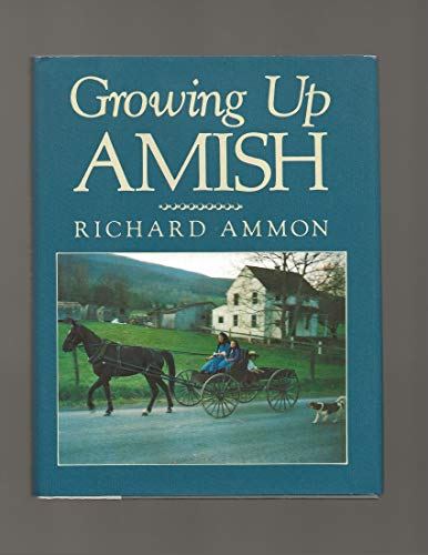 Growing Up Amish: Ammon