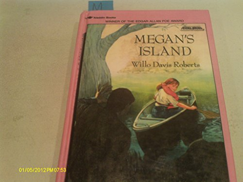 9780689313974: Megan's Island