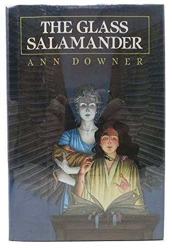 9780689314131: The Glass Salamander