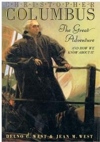 9780689314339: Christopher Columbus: The Great Adventure and How We Know About It