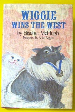 9780689314490: Wiggie Wins the West