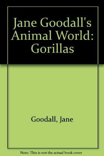 Jane Goodall's Animal World: Gorillas: Jane Goodall, Miriam
