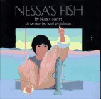 Nessa's Fish (0689314779) by Nancy Luenn